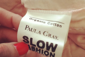 etiquetas organic cotton paula gray