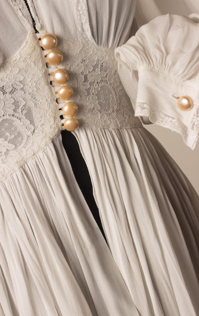 vestuario 1940 EscaparArte